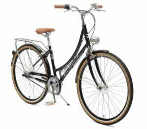 retro Dutch Bike