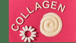 Collagen graphic