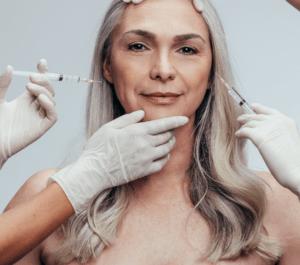 Fillers, Botox, Younger longer