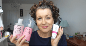 Curly Girl Method, Frizz to Curl, Cordellia and her Curly Hair